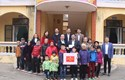Phó Chủ tịch Ngô Sách Thực tặng quà Tết cho hộ nghèo, người có hoàn cảnh khó khăn tại Bắc Giang