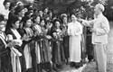 Vận dụng tư tưởng Hồ Chí Minh về giải phóng phụ nữ trong sự nghiệp đẩy mạnh toàn diện, đồng bộ công cuộc đổi mới, hội nhập và phát triển đất nước