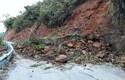 Mưa lớn ở Bắc Bộ và Bắc Trung Bộ, đề phòng sạt lở đất