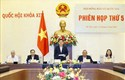 Hội đồng bầu cử quốc gia - cơ quan tổ chức, chỉ đạo, hướng dẫn công tác bầu cử
