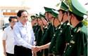 Kết hợp sức mạnh dân tộc với sức mạnh thời đại trong bảo vệ Tổ quốc Việt Nam xã hội chủ nghĩa