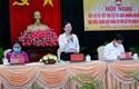Phó Chủ tịch Trương Thị Ngọc Ánh tiếp xúc cử tri tại TP. Cần Thơ