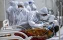 Biến thể của virus SARS-CoV-2 được phát hiện lần đầu ở Ấn Độ xâm nhập 44 quốc gia