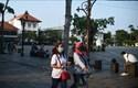 Indonesia chuẩn bị triển khai 'bong bóng du lịch'