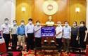 Bộ Giao thông Vận tải và nhiều cơ quan, tổ chức ủng hộ phòng, chống dịch Covid-19