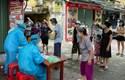 Sáng 16-6: Ghi nhận 91 ca nhiễm trong nước tại bốn tỉnh, thành phố