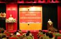 Chủ tịch nước dự Hội nghị sơ kết công tác Công an 6 tháng đầu năm 2021