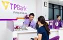 Vốn điều lệ tăng thêm 10%, tạo đà để TPBank đạt mục tiêu tăng 32% lợi nhuận trong năm nay