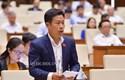 Ông Lê Quân được bổ nhiệm làm Giám đốc Đại học Quốc gia Hà Nội