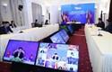 Phiên đối thoại giữa các Bộ trưởng Ngoại giao ASEAN và các Đại diện AICHR