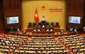 Hoàn thiện dự thảo Chương trình hành động Nghị quyết của Quốc hội về Kế hoạch phát triển KT-XH 2021-2025