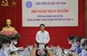BHXH Việt Nam đồng hành, cùng người lao động và doanh nghiệp vượt qua đại dịch