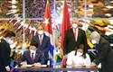 Việt Nam tăng cường hợp tác với Cuba trong lĩnh vực thông tin và truyền thông