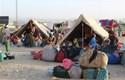 Afghanistan cận kề khủng hoảng nhân đạo