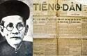 Từ sự nghiệp Huỳnh Thúc Kháng, suy ngẫm về bài học trọng dụng nhân tài của Hồ Chí Minh