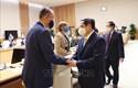 Thủ tướng Phạm Minh Chính tiếp Đoàn Đại diện các tổ chức của Liên hợp quốc tại Việt Nam