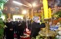 Đoàn Ủy ban Trung ương MTTQ Việt Nam viếng Đại lão Hòa thượng Thích Phổ Tuệ