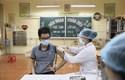 Các địa phương căn cứ tình hình dịch và nguồn vaccine để tiêm cho trẻ từ 12-17 tuổi
