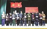 Vai trò của Mặt trận và các tổ chức chính trị - xã hội cơ sở trong xây dựng nông thôn mới ở Thái Bình