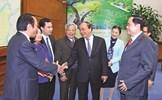 Mặt trận Tổ quốc Việt Nam và nhân dân tham gia xây dựng Chính phủ kiến tạo