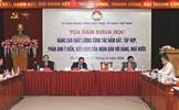 Đổi mới, nâng cao hiệu quả công tác nắm bắt, tập hợp, phản ánh ý kiến, kiến nghị của nhân dân với Đảng, Nhà nước của Mặt trận Tổ quốc Việt Nam