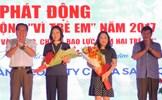 Ma San PQ đồng hành cùng chương trình an sinh xã hội huyện Phú Quốc