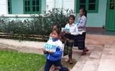 """Chương trình """"Uống sữa - Vận động - Khỏe mạnh"""" tại các trường Đèn Đom Đóm"""