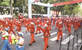 Ngày hội chung của người lao động trên khắp thế giới
