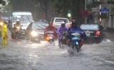 Bắc Bộ đón đợt mưa dông kéo dài đến hết tuần