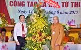 Phát huy vai trò Phật giáo tham gia xã hội hoá công tác xã hội, từ thiện