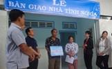 Ma San PQ trao tặng 5 căn nhà tình nghĩa tại huyện đảo Phú Quốc