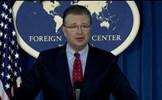 Tổng thống Mỹ Donald Trump chỉ định tân đại sứ tại Việt Nam