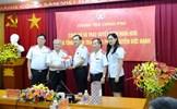 Trao quyết định nghỉ hưu cho Phó Tổng Thanh tra Chính phủ Nguyễn Đức Hạnh