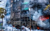 Sau vụ cháy 8 người chết: Làm gì để hạn chế mối nguy từ lửa hàn?