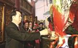 Sự hun đúc và tỏa sáng những nét đẹp Việt Nam
