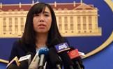 Việt Nam lấy làm tiếc về tuyên bố của Đức về vụ Trịnh Xuân Thanh