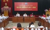 Đại hội Chi bộ điểm Ban Phong trào Cơ quan Ủy ban Trung ương MTTQ Việt Nam