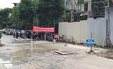 """Thanh Xuân, Hà Nội: Hàng trăm m2 đất của người dân """"không cánh mà bay"""""""