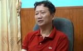 Bắt tạm giam bị can Trịnh Xuân Thanh