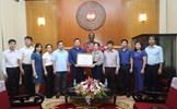 Công đoàn Văn phòng Chủ tịch nước chung tay hướng về bà con vùng lũ