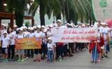 FrieslandCampina Việt Nam đồng hành cùng nạn nhân chất độc da cam và người khuyết tật