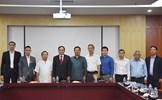 Chung tay xây dựng cộng đồng doanh nghiệp Việt Nam vững mạnh