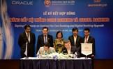 """SCB và Công ty Dinosys ký kết """"Hợp đồng nâng cấp hệ thống Core Banking và Digital Banking của Oracle"""""""