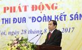 """Công bố Sách vàng Sáng tạo Việt Nam năm 2017 và phát động Phong trào thi đua """"Đoàn kết sáng tạo"""""""