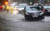 Bắc Bộ lại có mưa lớn sau ít ngày tạnh ráo