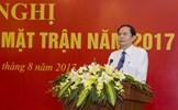 Khai mạc Hội nghị tập huấn công tác Mặt trận cho 28 tỉnh, thành phía Bắc