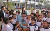   Thêm 10.000 học sinh tham gia chương trình giáo dục dinh dưỡng và phát triển thể lực trẻ em