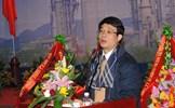 Tổng công ty Xi măng Việt Nam có tân Tổng Giám đốc