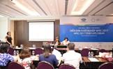 Hướng tới hình thành một cộng đồng khởi nghiệp APEC kết nối