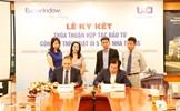 Eurowindow Nha Trang cùng USA Laundry xây dựng nhà máy giặt ủi 5-Star Laundry